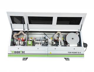 Автоматический кромкооблицовочный станок WoodTec TOP POINT G 5