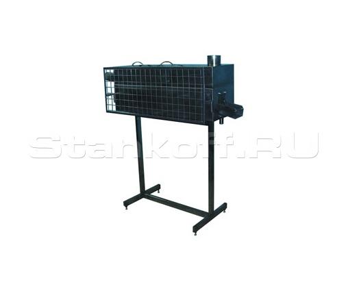 Установка мойки и стерилизации банок (жестяных) ММС-1200 БЖ