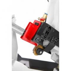 Ручной ленточнопильный станок CORMAK MCB 350 HD