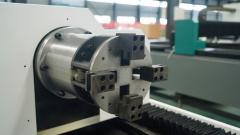 Оптоволоконный лазерный станок для резки труб OR-TG 6020/3000 IPG