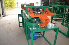 Станок горбыльно-перерабатывающий Алтай-ГП500