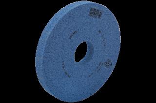Круг шлифовальный абразивный по металлу 300x31,75x76,20A35A46H7V44 40m/s (JPSG-1224SD) синий