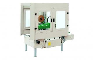 Полуавтоматический заклейщик коробов с автоматической регулировкой размеров GEM X350