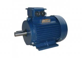 Асинхронный общепромышленный электродвигатель 5АИ 112 M2