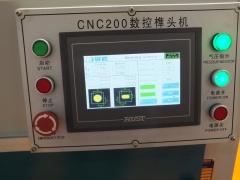 Фрезерный станок с ЧПУ для нарезания шипа стульев и столов CNC-200