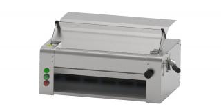 Тестораскаточная машина ТРМ-520