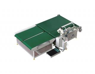 Машина для окантовки края матраса механического типа Aurora WB-4