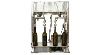 Аппарат розлива жидких продуктов без газа Filler G