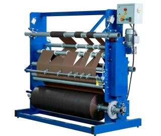 Станок для раскроя рулонных материалов ручной SP-1400
