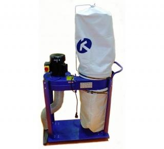 Универсальный пылеулавливающий агрегат с функцией уборки помещений MFL-1