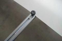 Листогиб механический ZRD 2650