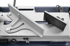 Ручной ленточнопильный станок CORMAK BS 712 A