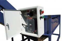 Дозатор со шнековой подачей ДШП-400