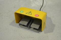 Электромагнитный листогиб MEB 2500