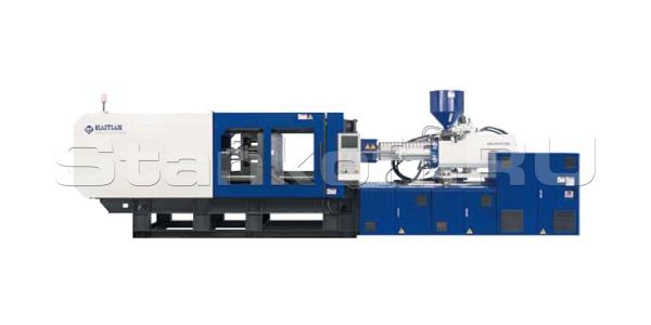Термопластавтомат для литья пластиковых изделий MA3000F
