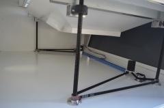 Лазерно-гравировальный станок с ЧПУ LM 1390 NEW (Yongli)