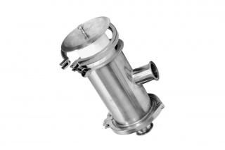 Молочный фильтр для очистки и нормализации Master