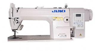 Прямострочная швейная машина с прямым приводом JUKI DDl-8100-7