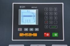 Гидравлический листогибочный пресс c контроллером HPJ 2540