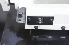 Мобильная ленточная пила с гидроразгрузкой BS-912B