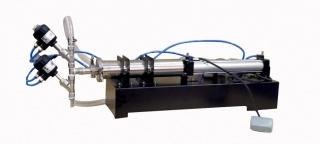 Дозатор для жидких и густых продуктов F-500 Pro
