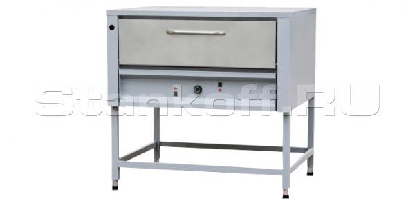 Шкаф пекарский 1-секционный ШПЭоц-1