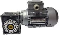 Червячные редукторы IDS-Drive CVR (NMRV)