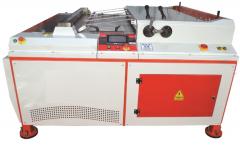 Линия для производства прямоугольных воздуховодов KKM-03