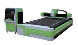 Станок лазерной резки по металлу FIBER RJ 1325/1000