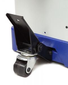 Станок фуговальный J155/1170A