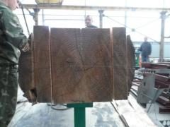 Станок для изготовления лафета СИЛ-750 (2x22)