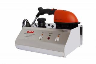 Профессиональный парогенератор с щёткой-отпаривателем LELITP S25SP
