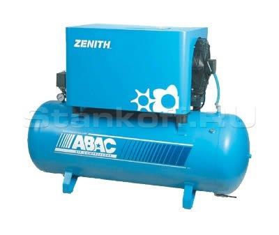 Винтовые компрессоры ZENITH sil. 03HP-270