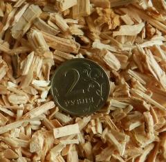 Дисковый измельчитель древесины BX400 mini