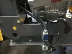 Автоматический ленточнопильный станок KME GK 350