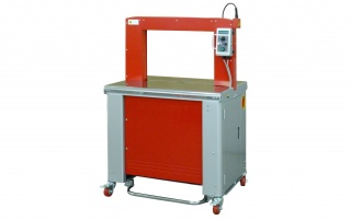 Высокоскоростная автоматическая стреппинг-машина TP-702