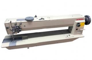 Промышленная швейная машина с тройным продвижением и увеличенной платформой Aurora A-767L-2D2
