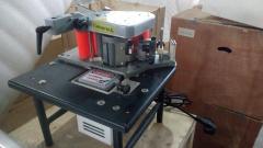 Ручная кромкооблицовочная машинка TS-40