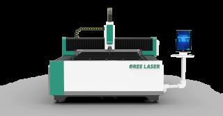Станок оптоволоконной лазерной резки металла OR-F1530/1500 IPG