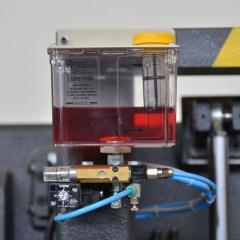 Ленточнопильный станок BMSO 650 CH NC