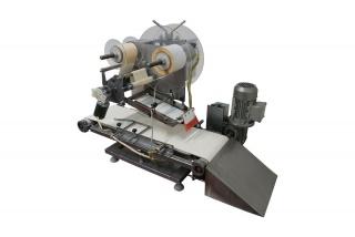 Автомат этикетировочный АЭ-2000