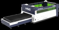 Оптоволоконный лазер для резки металла HS-G3015A/1000 IPG