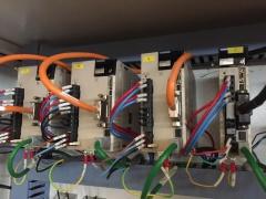 Оптоволоконный лазерный станок для резки металла XTC-1530W/4000 Raycus