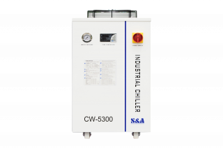 Чиллер CW-5300AH