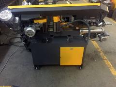 Автоматический ленточнопильный станок KME 280
