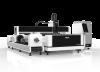 Оптоволоконный лазер с труборезным механизмом LF3015CNR/2500 IPG