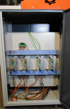 Фрезерный станок с ЧПУ LTT-2140A