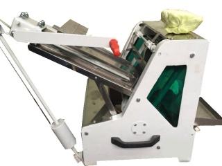 Машина для резки капусты квадратиками МК-204