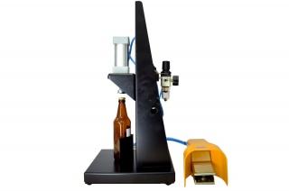 Укупорочная полуавтоматическая машинка для кронепробок ИКаппер