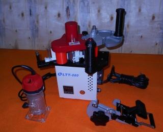 Ручной кромкооблицовочный станок LTT 080